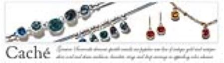 Picture for category Caché Necklaces