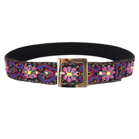 Picture for category Crewelwork Belts