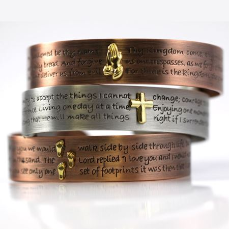 Picture for category Prayer Bracelets