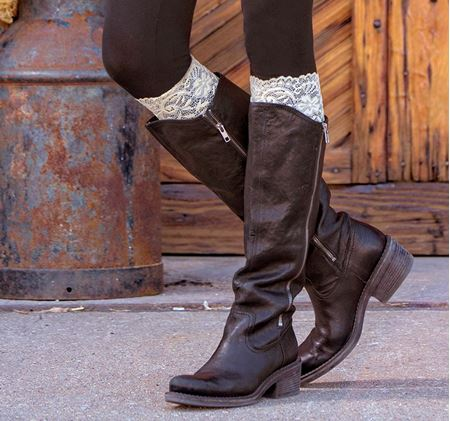 Picture for category Boot Cuffs