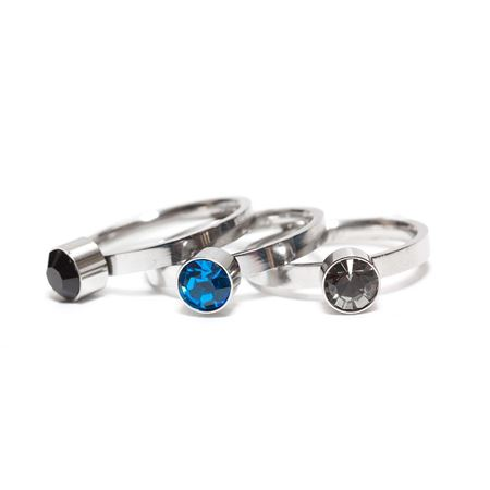 Picture for category Stainless Rings