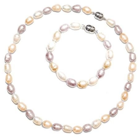 Picture for category Pearls Necklaces/Bracelets