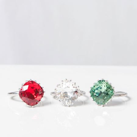 Picture for category Diamanda Rings