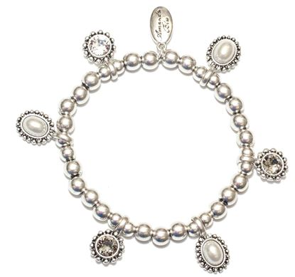 Picture of Ana Bracelet Silver