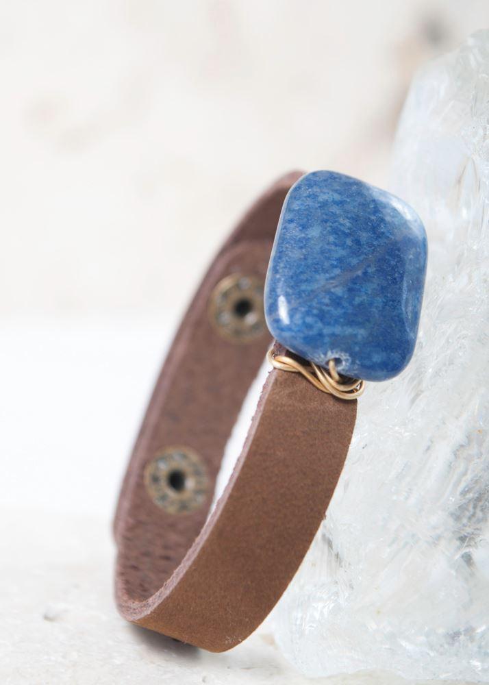 Amanda Blu 174 Amanda Blu Wholesalesingle Stone Leather