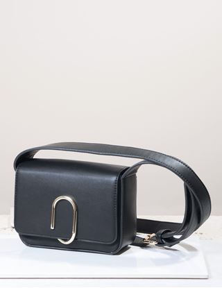 Picture of Signature Blu Handbag - Tilly - Black