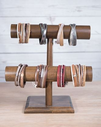 Picture of Cuff Bracelet Collection Pre Pack 6 - With Fixture