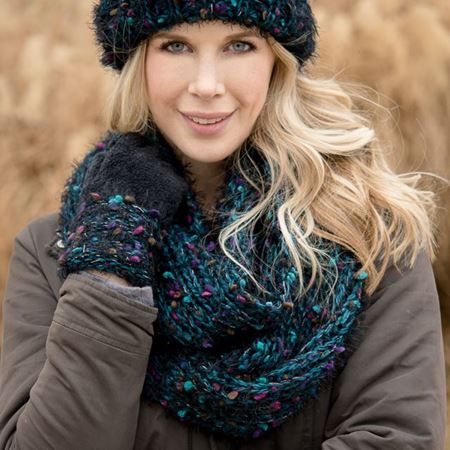 Picture for category Infinity Scarves