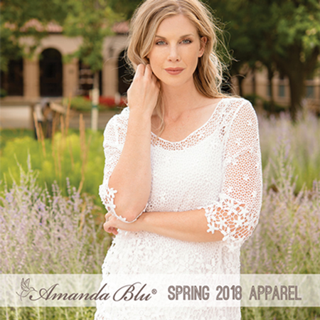 Picture for category 2018 SPRING APPAREL