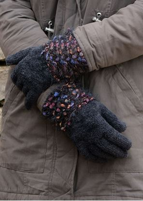 Picture of Summit Magic Glove - Winterberry