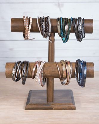 Picture of Wrap Bracelet Collection Pre Pack 5 - With Fixture