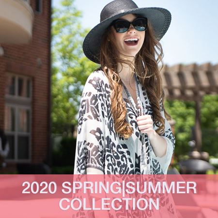 Picture for category 2020 SPRING|SUMMER CATALOG