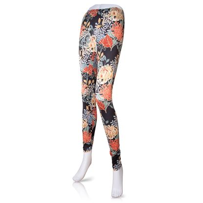 Picture of 2020 Spring Fashion Leggings 6pc Size Run - Mums
