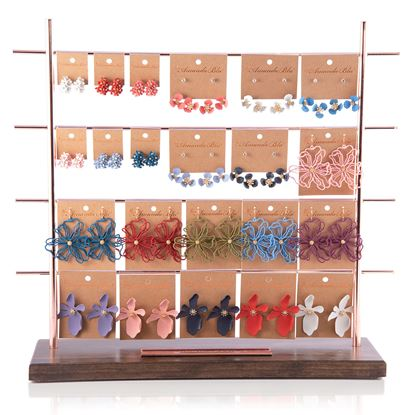 Picture of 2020 Spring Blu Botanicals - Custom pre-pack (spring styles) WITH Fixture