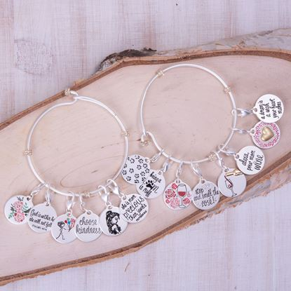 Picture of 2020 Spring Heartfelt NEW Medallions Assortment (2 each of 7 styles) - without fixture