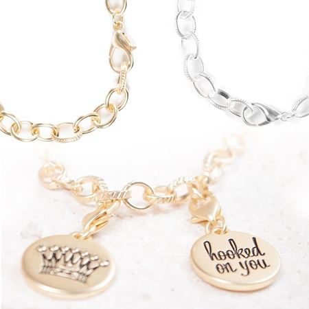 Picture for category Heartfelt Emotions Bracelets/Necklaces