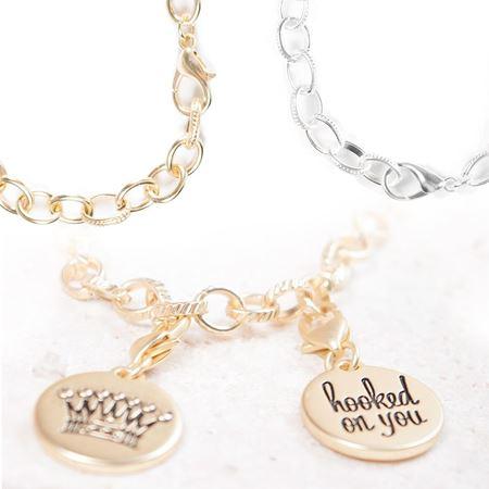 Picture for category Heartfelt Emotions Bracelets/Necklaces