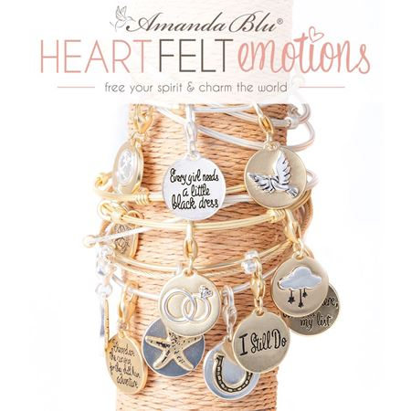Picture for category Heartfelt Emotions Medallions