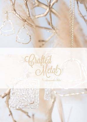 Picture of Crafted Metals Necklace & Earring Pre Pack - Without Fixture