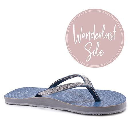 Picture for category WANDERLUST SOLE