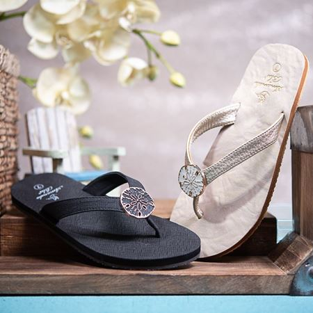 Picture for category SPRING SANDALS