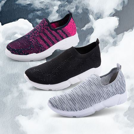 Picture for category ATHLEISURE SHOES