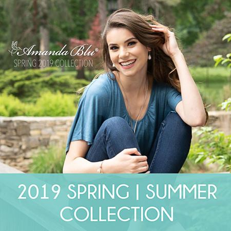 Picture for category 2019 SPRING COLLECTION