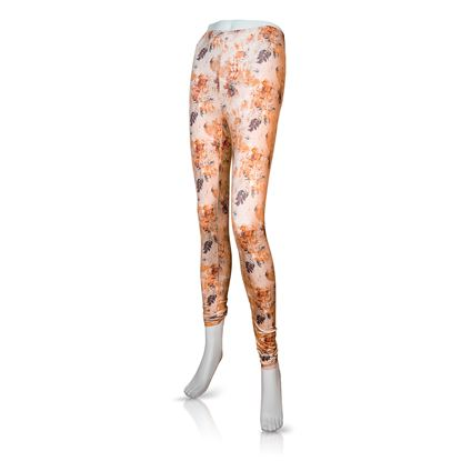 Picture of 2020 Spring Fashion Leggings 6pc Size Run - Paper Leaves
