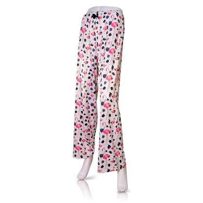 Picture of 2020 Spring Pajama Pants 6pc Size Run - Flamingo