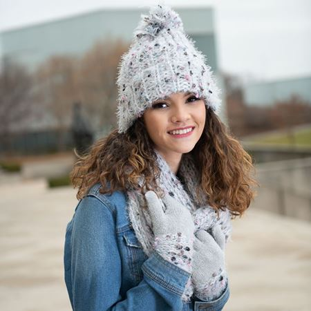 Picture for category COLD WEATHER ACCESSORIES