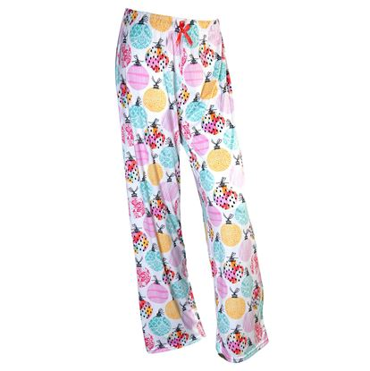 Picture of Pajama Pants - Ornaments