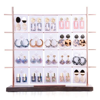 Picture of 2020 Spring Vivid X Blu Assortment B - WITH FIXTURE