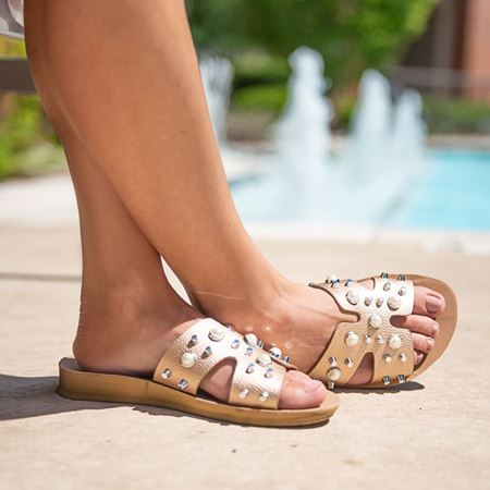Picture for category SPRING|SUMMER FOOTWEAR