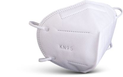 Picture of KN95 Protective Mask – 3 PACK