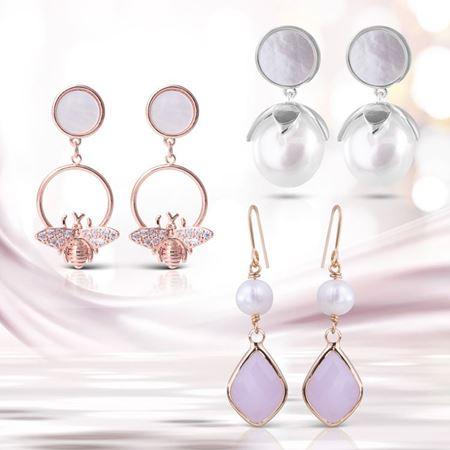 Picture for category GENUINE PEARL COLLECTION