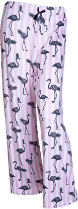 Picture of Pajama Pants - Flamingo Pineapple