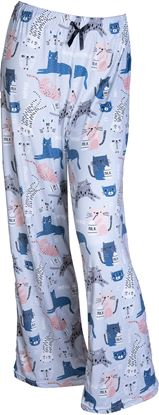 Picture of Pajama Pants - Kitty Cats