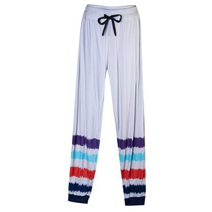 Picture of Jogger Pants - Tie Dye Stripes