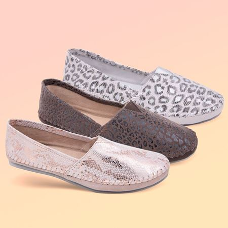 Picture for category LOAFERS