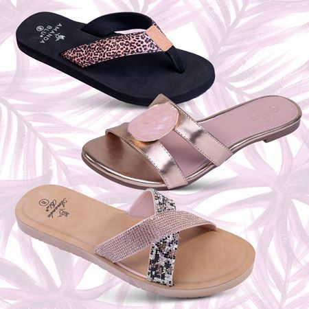 Picture for category FOOTWEAR
